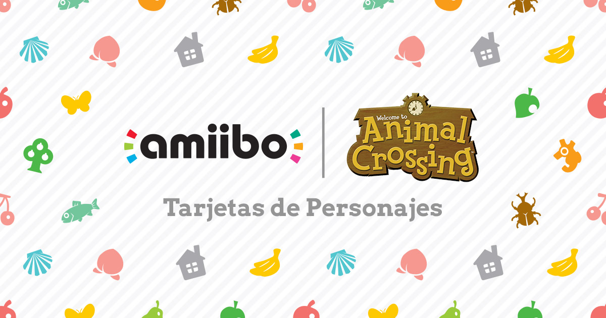 lista de amigos animal crossing: