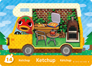 Villager Discussion New Villagers Ketchup Page 2