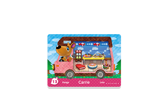Srie Animal Crossing New Leaf