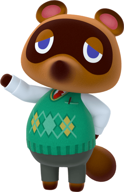Animal Crossing Series Official Site
