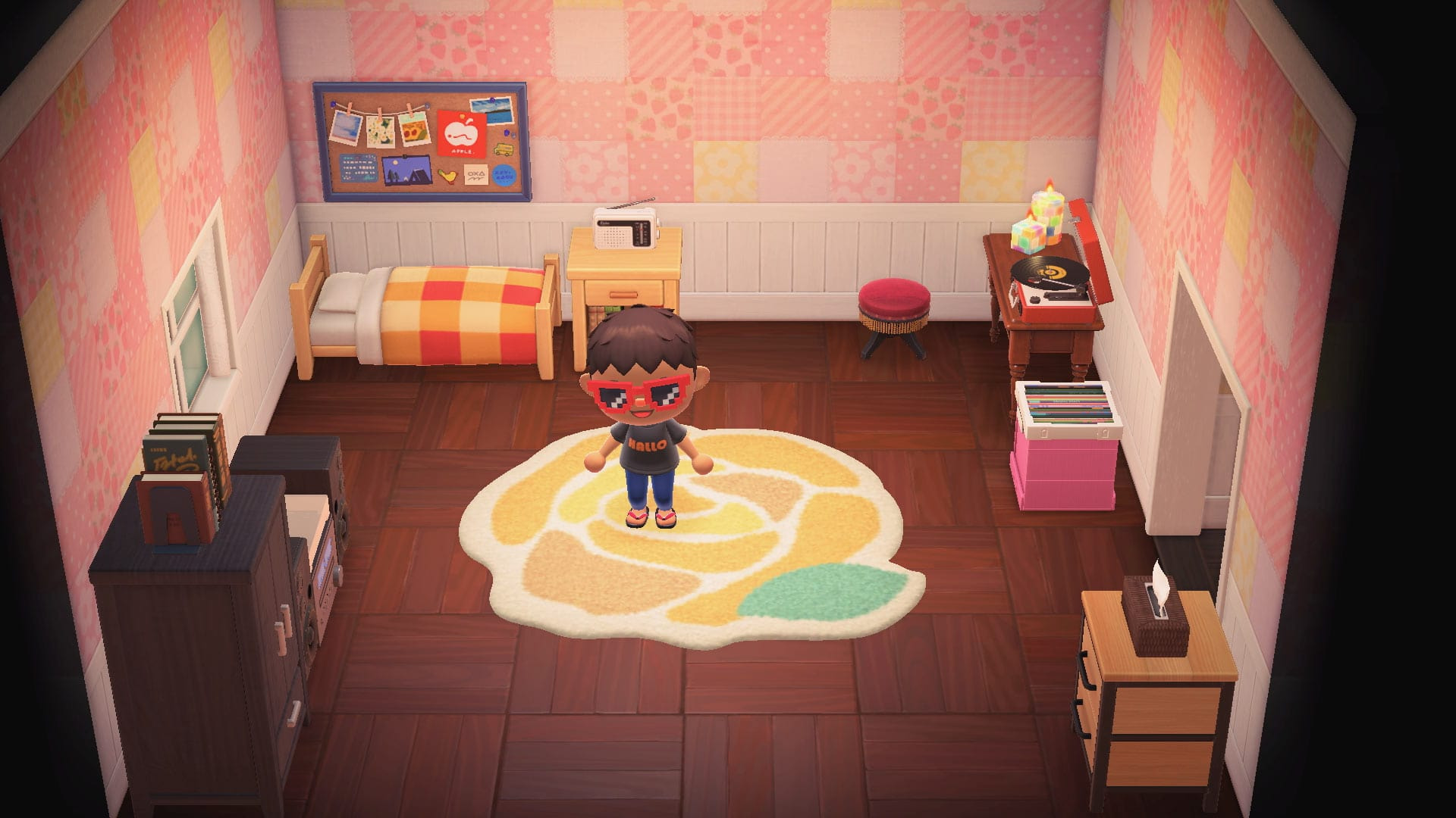Animal Crossing™: New Horizons For